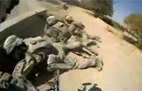 Army Ambushed in Afghanistan