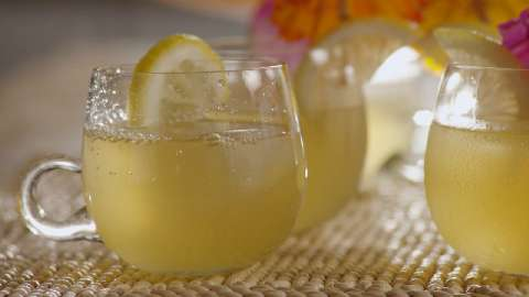Sparkling punch recipe allrecipes junglespirit Gallery