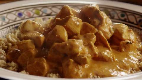 Makhani chicken indian butter chicken recipe allrecipes forumfinder Image collections