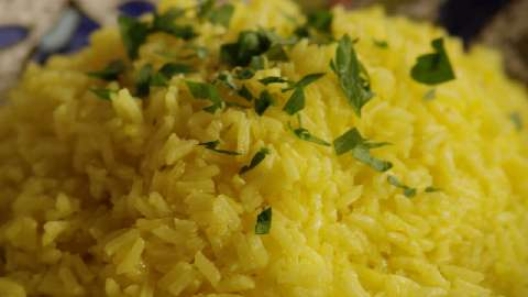 Indian saffron rice recipe allrecipes forumfinder Choice Image