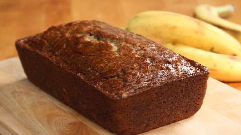 Banana banana bread recipe allrecipes forumfinder Image collections