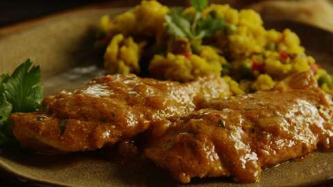 Indian chicken curry murgh kari recipe allrecipes forumfinder Choice Image
