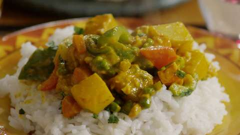Vegetarian korma recipe allrecipes forumfinder Gallery