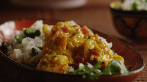 Indian shrimp curry recipe allrecipes forumfinder Images