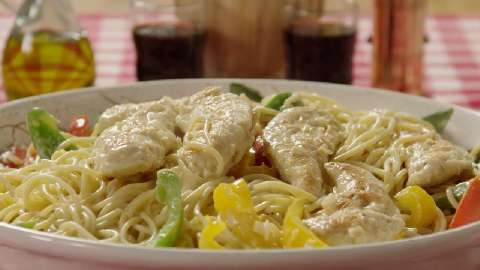 Restaurant Style Chicken Scampi Recipe Allrecipes Com
