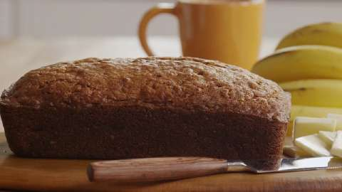 The best banana bread recipe allrecipes forumfinder Image collections