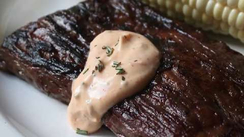 Chef John's Mayo Method Steak Sauce Video