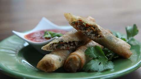 Filipino lumpia recipe allrecipes forumfinder Image collections