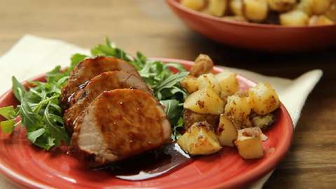 Quick and easy home fries video allrecipes quick and easy home fries forumfinder Images