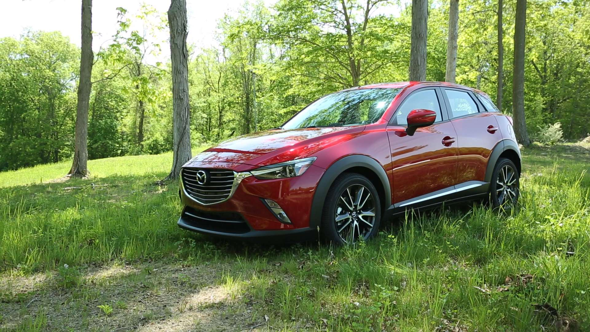 2017 mazda cx 3 grand touring review australia cars for you - The Video Connection Was Lost Please Confirm You Are Connected To The Internet