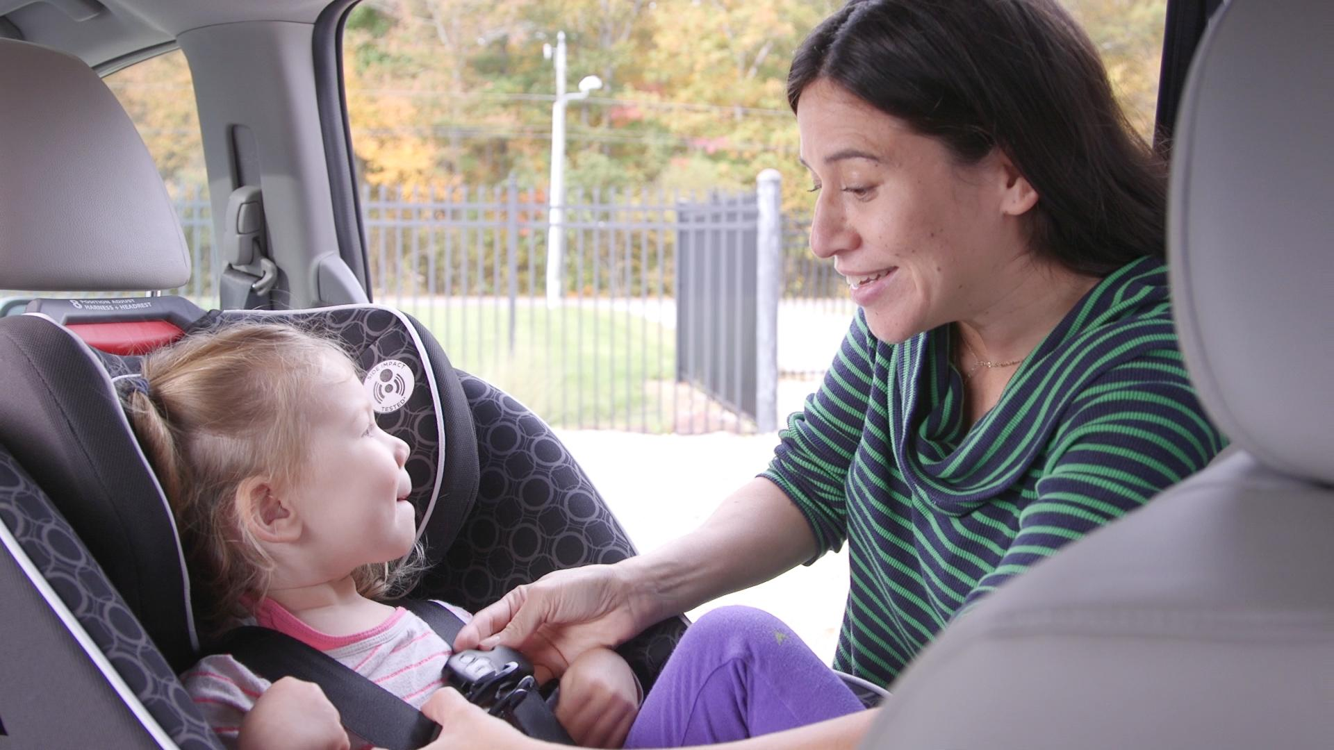 buy a convertible car seat sooner rather than later consumer reports