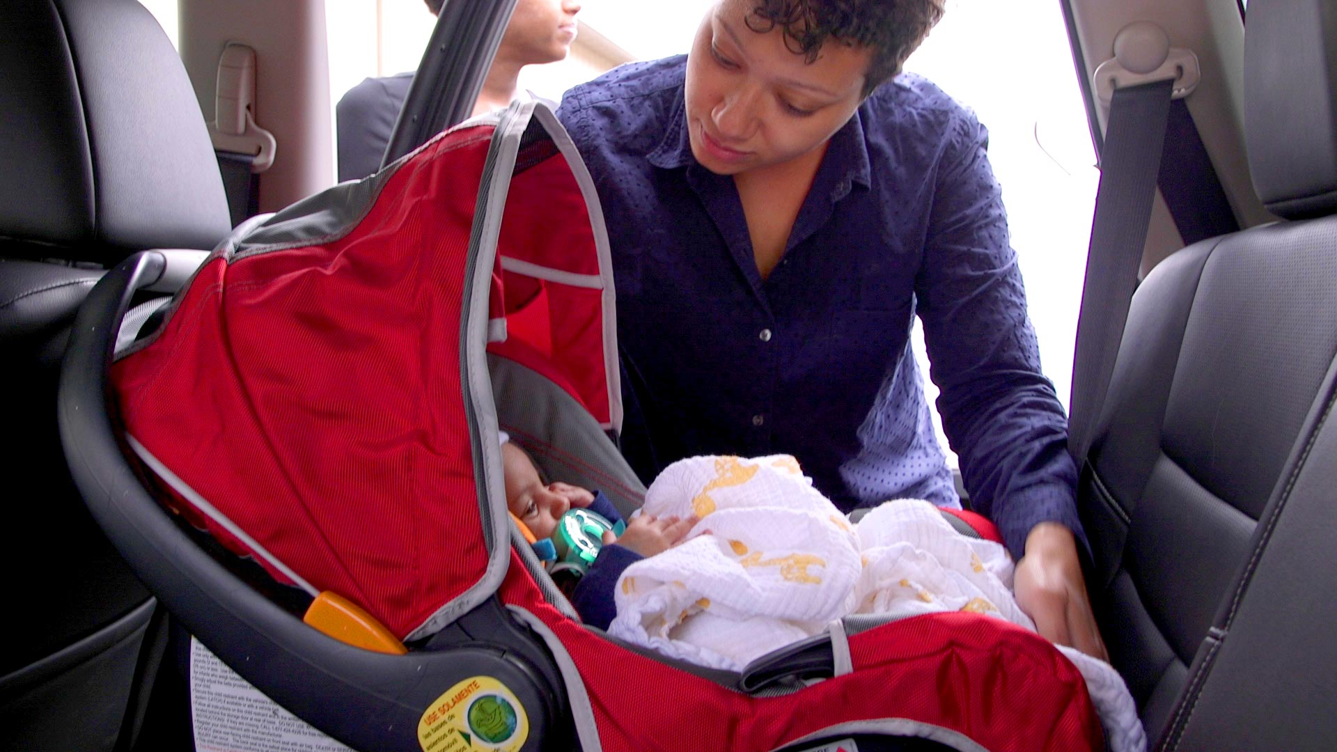 When To Upgrade From Infant Car Seat