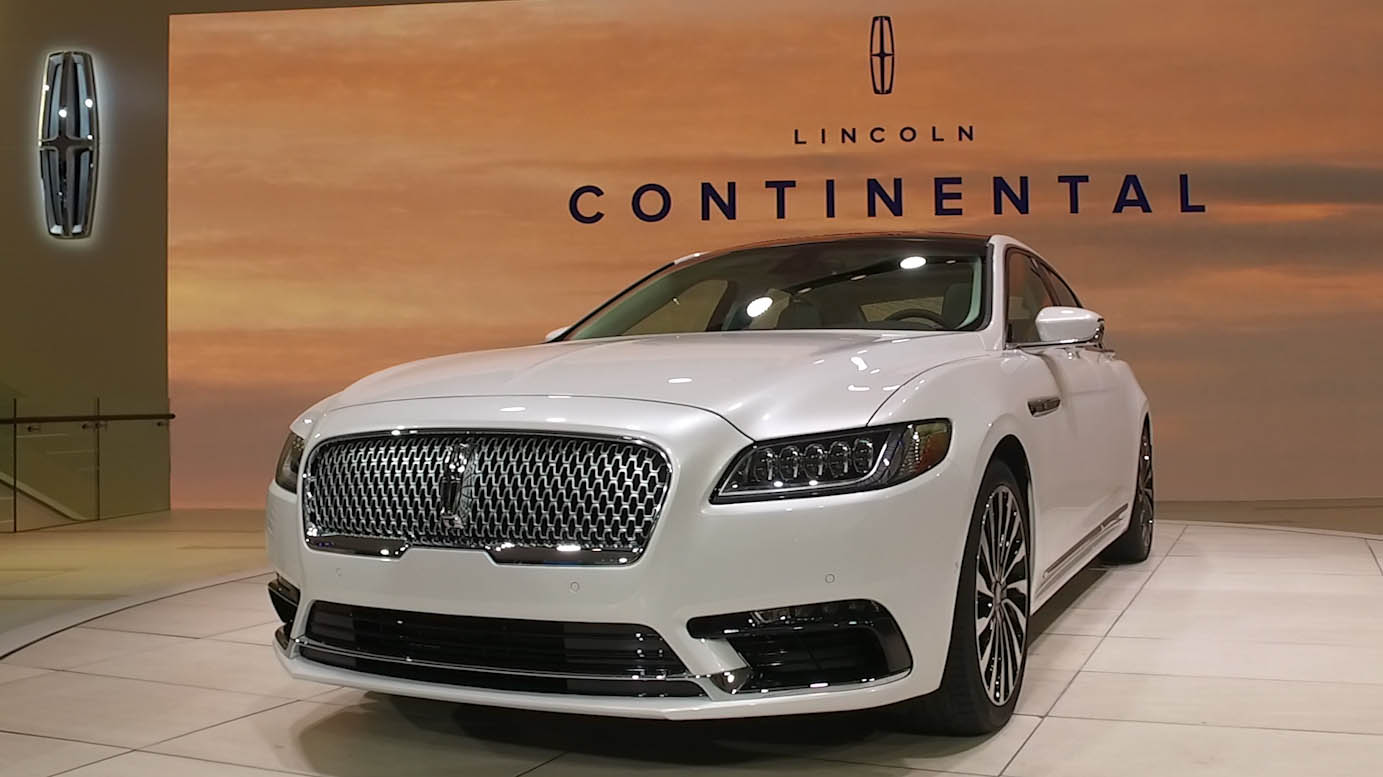 all new 2017 lincoln continental impresses consumer reports. Black Bedroom Furniture Sets. Home Design Ideas
