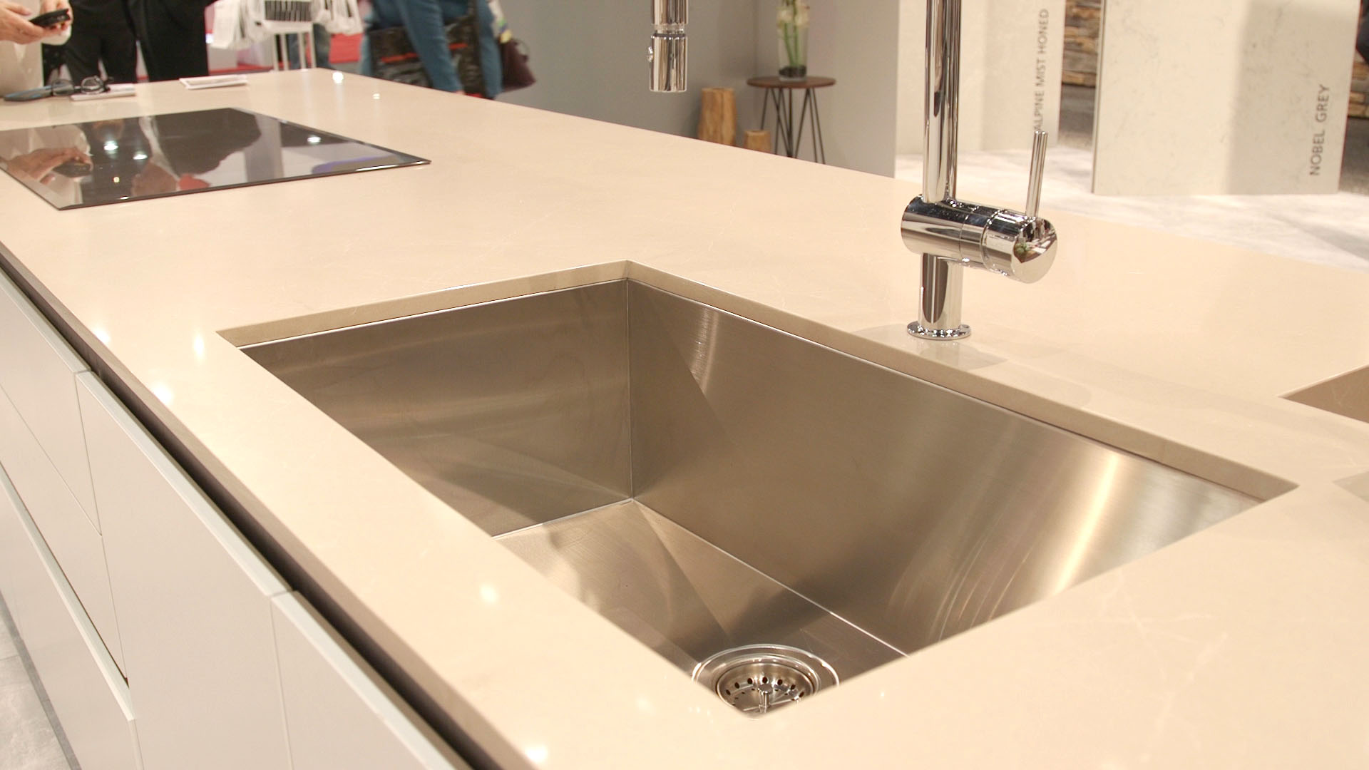 What Is The Best Countertop Material For A Kitchen Part - 22: More From Consumer Reports