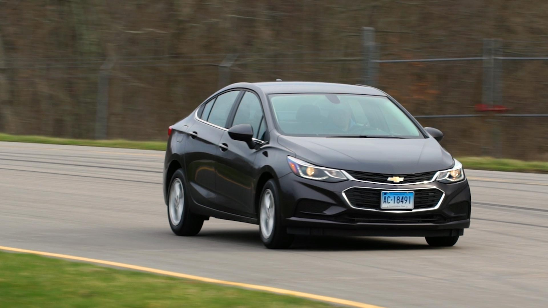 More from consumer reports 2016 chevrolet cruze review