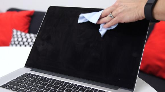 Smart Cleaning Tip #9: Safely Clean Your Screens