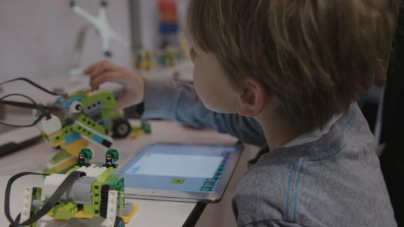 Tech Toys That Teach While You Play