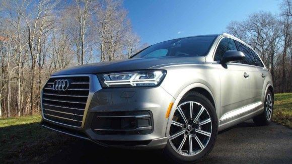 Best SUVs Reviews – Consumer Reports