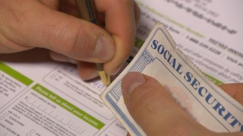 Protecting Your Social Security Number