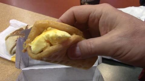 Taco Bell breakfast: Worth the calories?