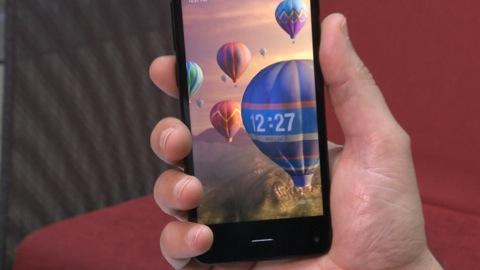 Amazon Fire Phone: Consumer Reports' Early Review