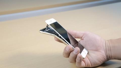 Consumer Reports Answers iPhone Bending Questions