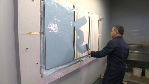 How We Test: The (Sexy?) Side of Paint