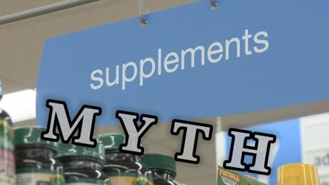 Vitamin and Supplement Myths