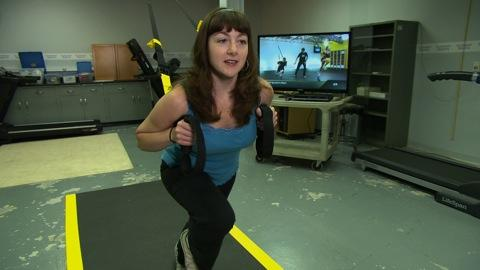 Review of the Fitness Anywhere TRX