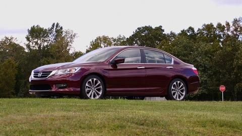 honda accord 2013 2015 quick drive