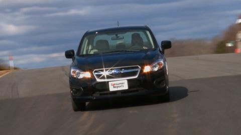 subaru crosstrek 2013 2017 quick drive. Black Bedroom Furniture Sets. Home Design Ideas