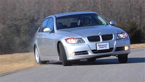Sedan Buying Guide