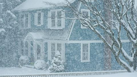 Getting your home ready for winter