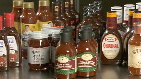 Best tasting barbecue sauces