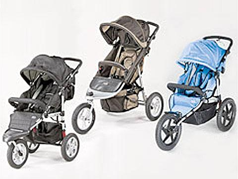 Baby Strollers To Avoid