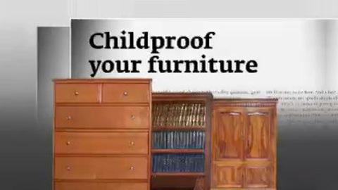 Furniture safety