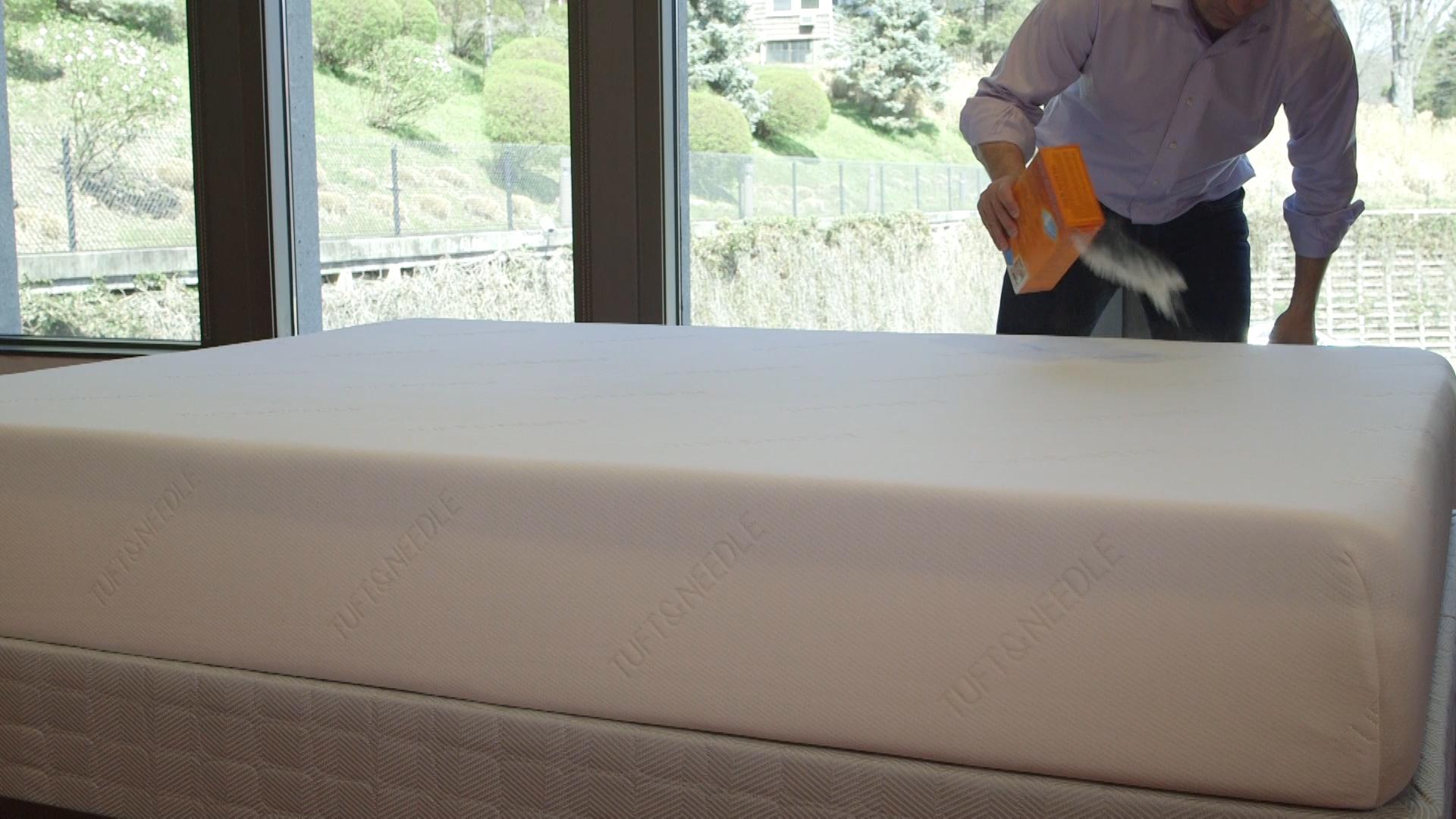 How to Clean a Mattress (and Why)