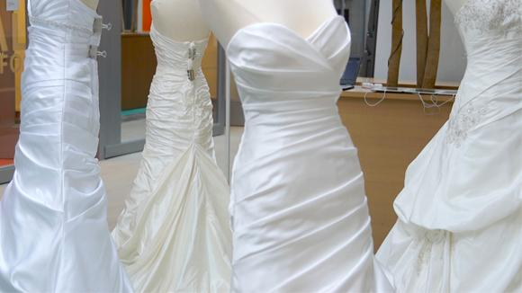 Wedding Dresses for $500 to $10,000