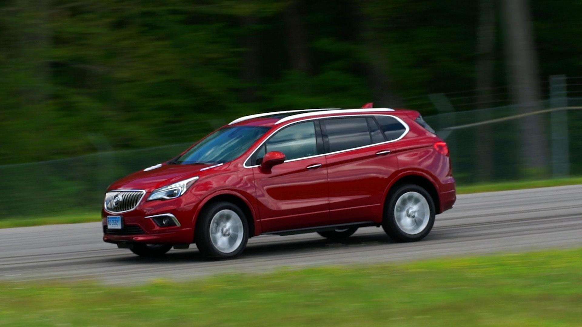 More from consumer reports 2016 chevrolet spark review new 2016 buick envision suv proves disappointing