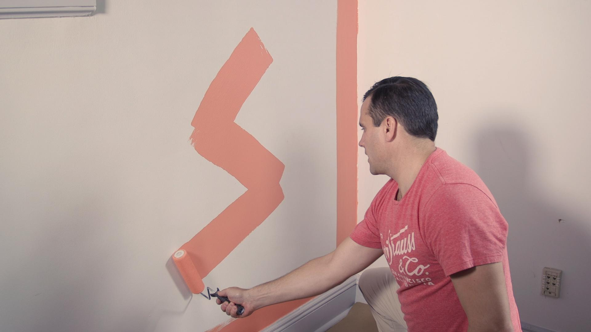 how to paint a room and get it right the first time consumer reports
