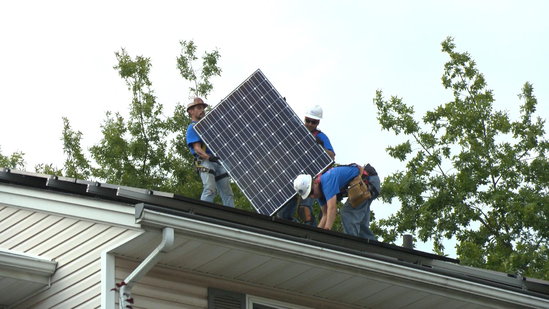 The Real Cost Of Leasing Vs. Buying Solar Panels