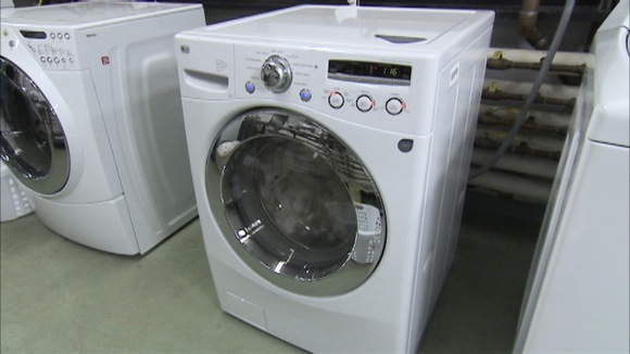 Laundry And Cleaning Videos