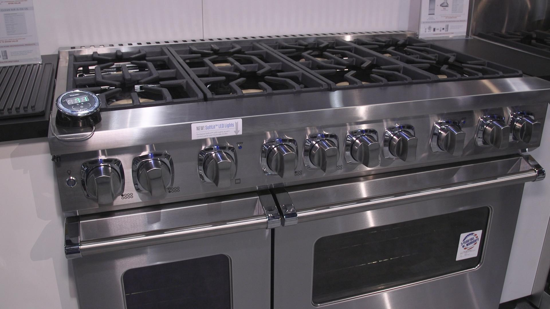 Kitchen Gas Stove the best gas ranges for $1,000 or less - consumer reports
