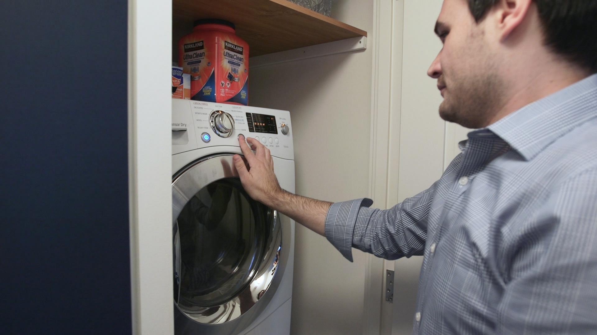 Gas Washers And Dryers All In One Washer Dryer Review Consumer Reports