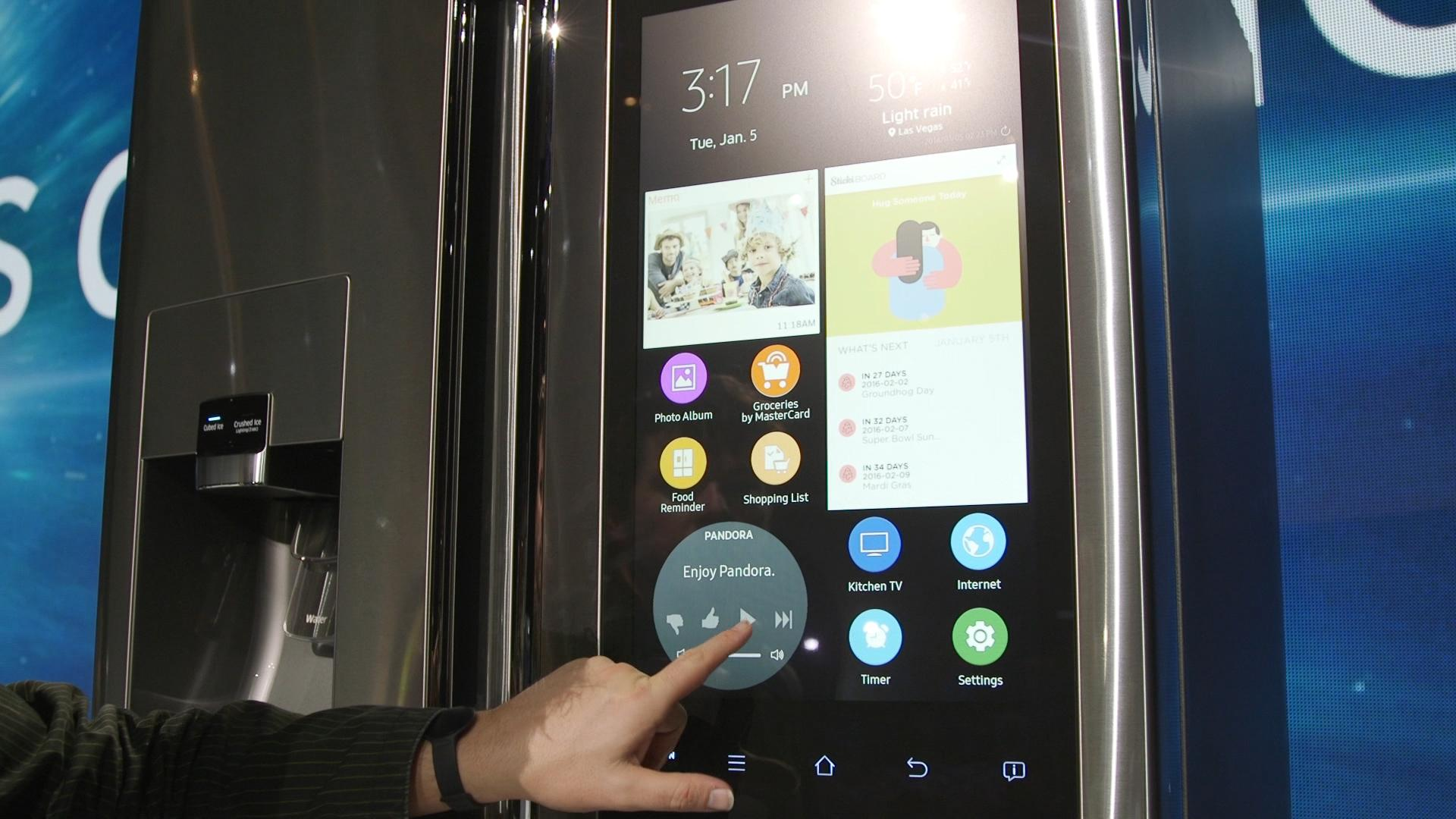 3 Kitchen Trends to Watch for at CES 2017 Consumer Reports