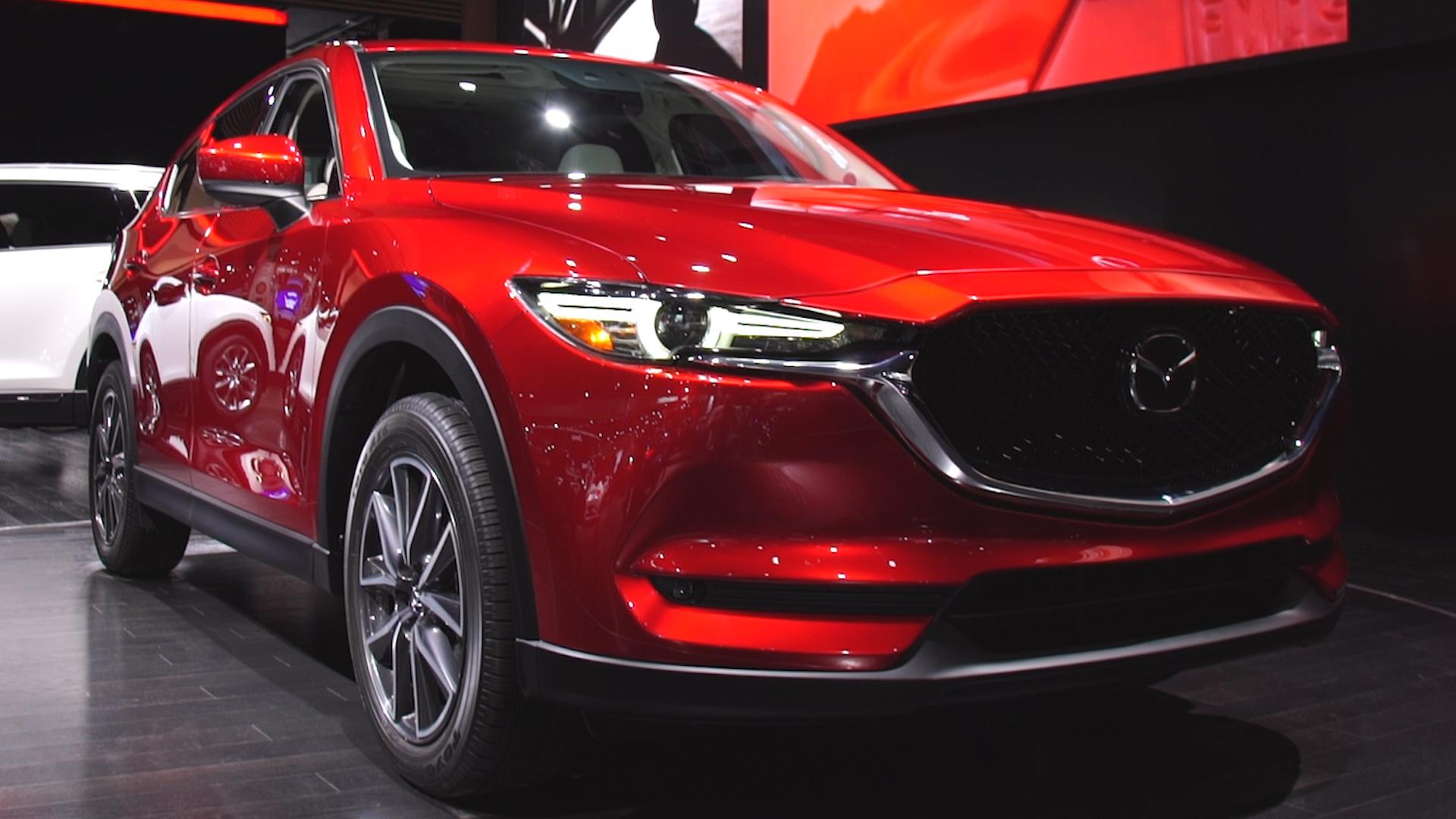preview 2017 mazda cx 5 consumer reports. Black Bedroom Furniture Sets. Home Design Ideas
