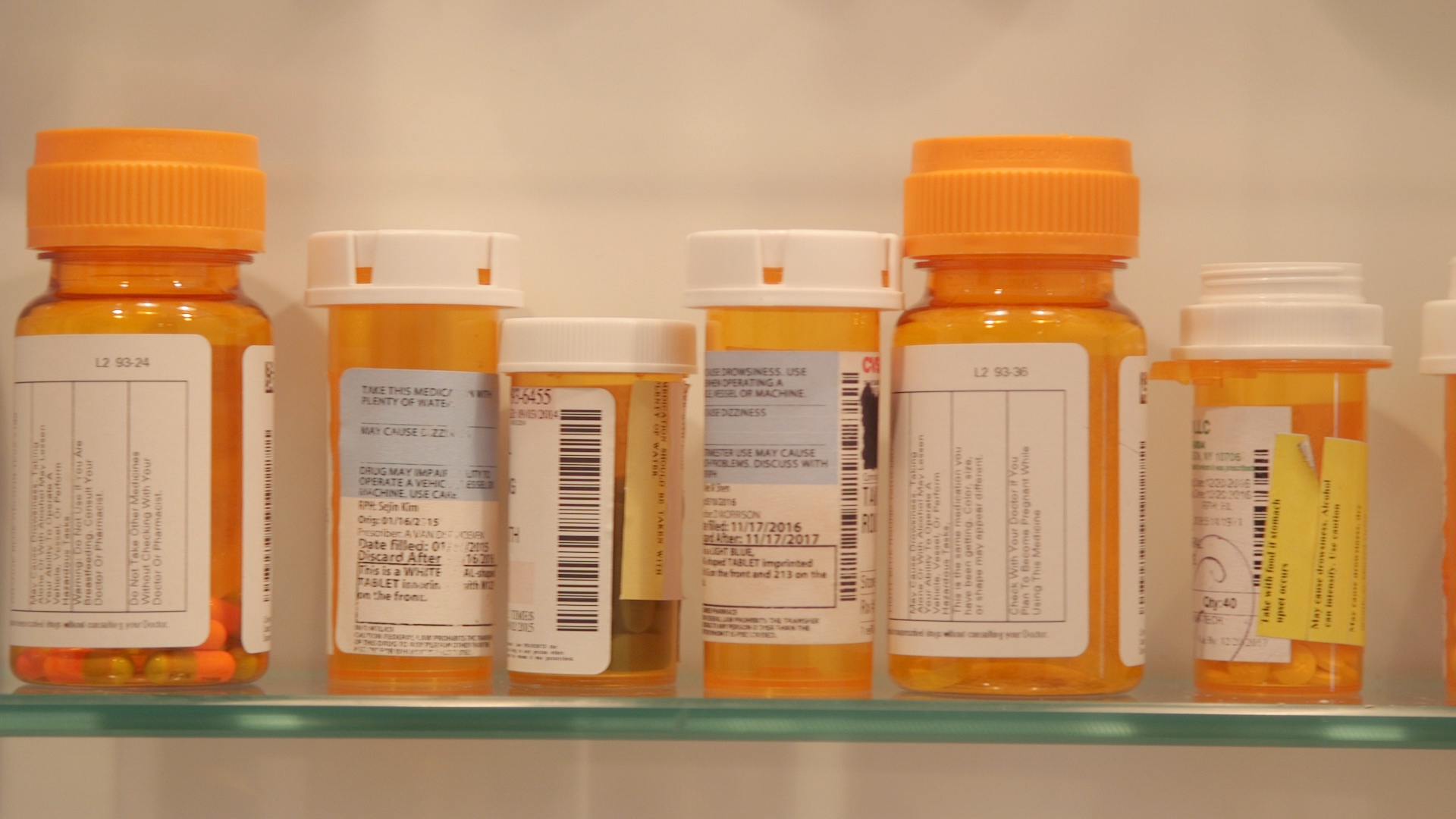 How To Get Rid Of Unused Medication