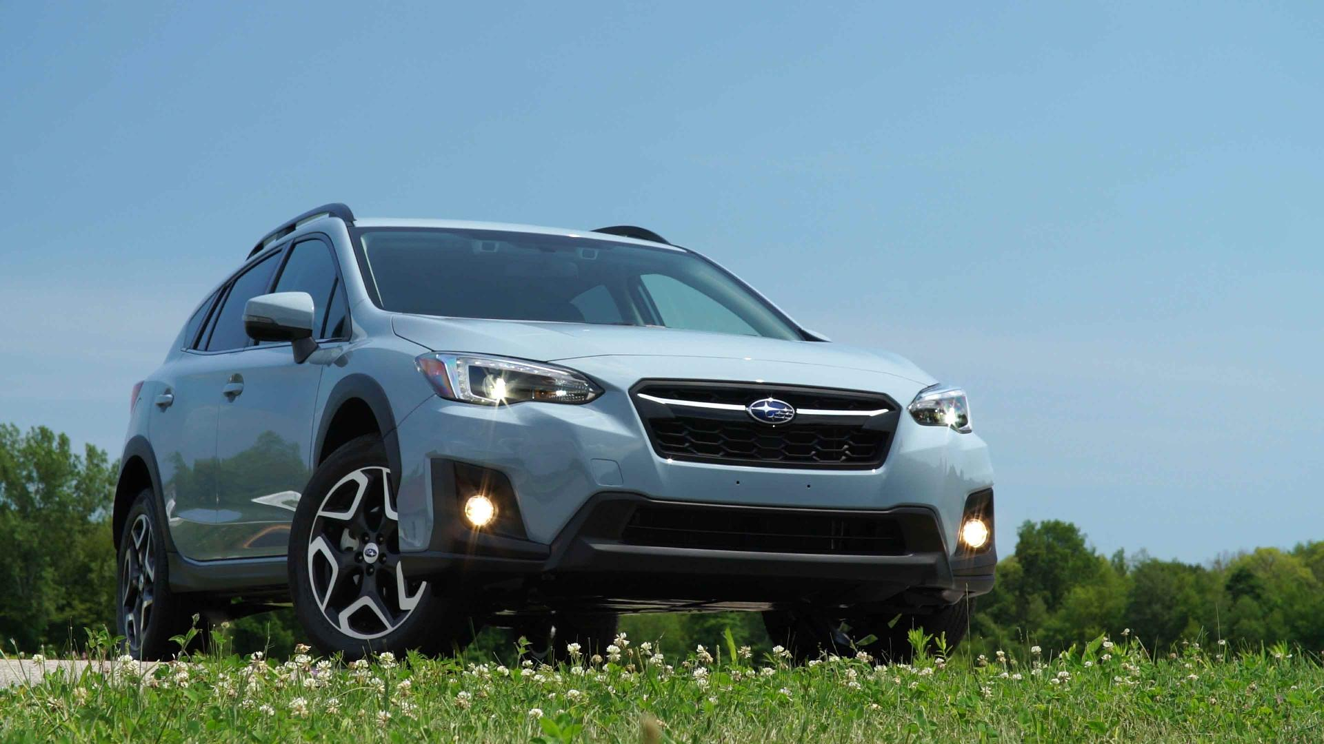 All New 2018 Subaru Crosstrek Brings Rugged Looks And