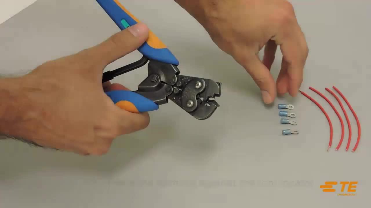 Double Action Hand Tool How-To Video HD