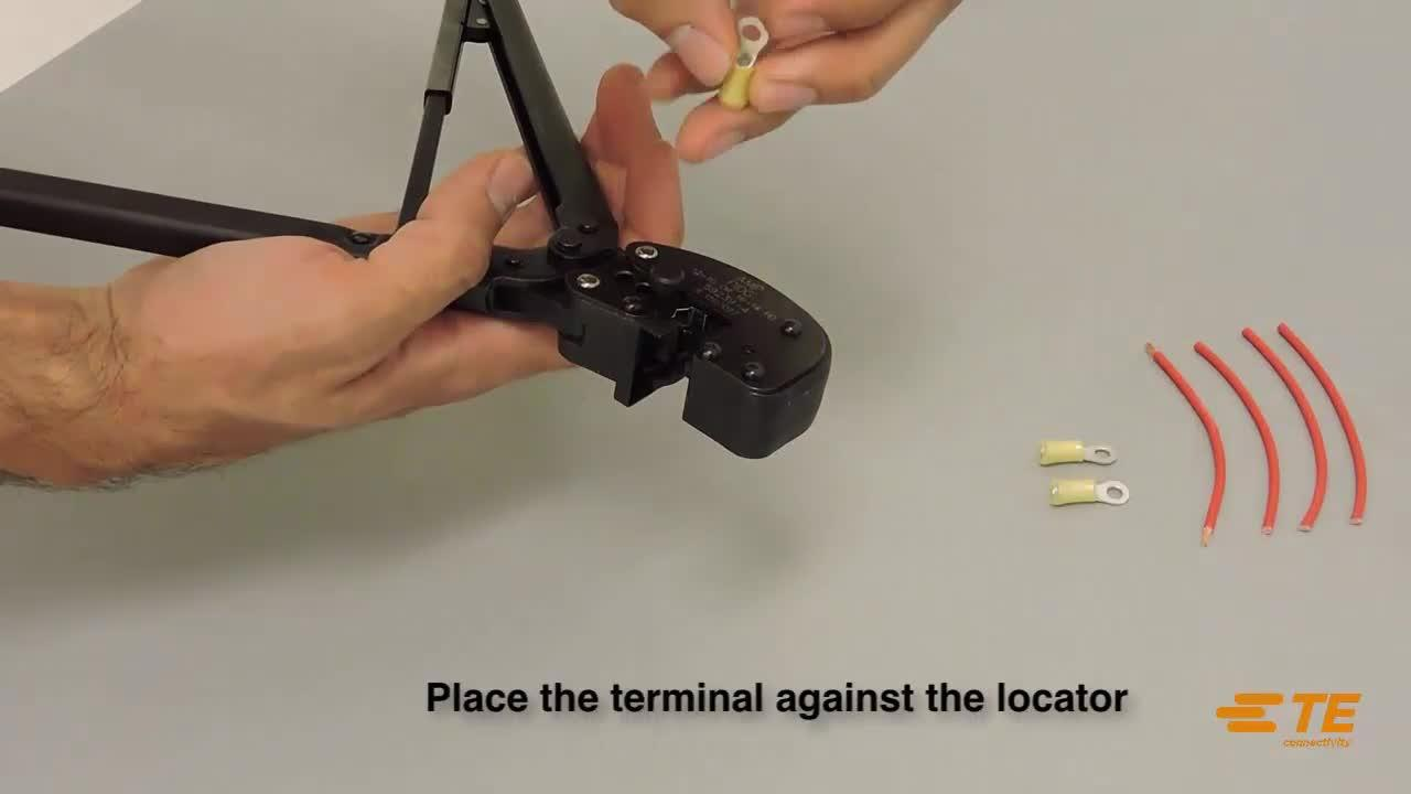 Heavy Head Hand Tool How-To Video